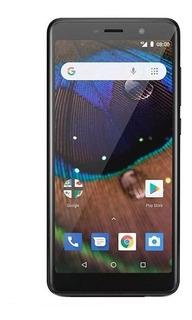 Celular Smartphone Multilaser Ms50x Tela 5.5 16gb 4g Nb732