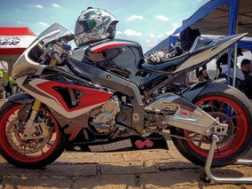 Bmw S1000rr De Pista Para Autódromos. Moto Para Track Day