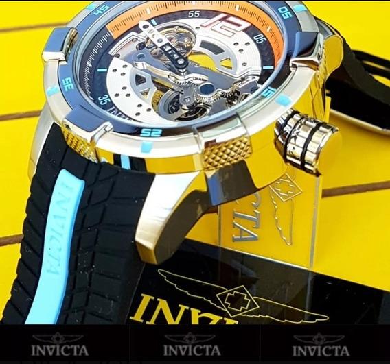Rologio Invicta S1 Rally 28588, Compras Apenas Mercado Pago.
