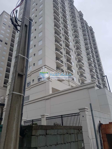 Apartamento Com 1 Dorm, Brás, São Paulo, Cod: 63305 - A63305