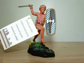 Guerreiro Celta (séc. I A.c.)