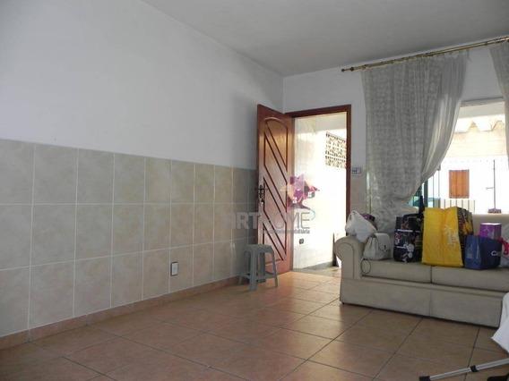 Sobrado Com 2 Dormitórios À Venda, 121 M² Por R$ 380.000,00 - Rudge Ramos - São Bernardo Do Campo/sp - So0296
