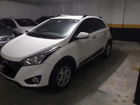 Hyundai Hb20x 1.6 Premium Flex Aut. 5p 2015