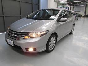 Honda City 2013 4p Dmt Ex 5vel