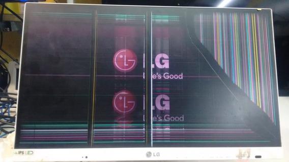 Computador All In One Lgv32 V320 Com Defeito