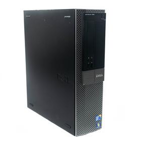 Computador Dell Optiplex 980 Core I5 Ram 4gb Hd 320gb