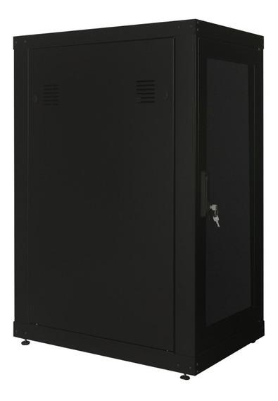 Rack De Servidor Piso 16us X 800mm (altura 93cm X Prof. 80 )