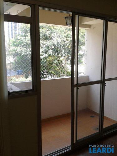 Imagem 1 de 15 de Apartamento - Jardim Aeroporto  - Sp - 444232