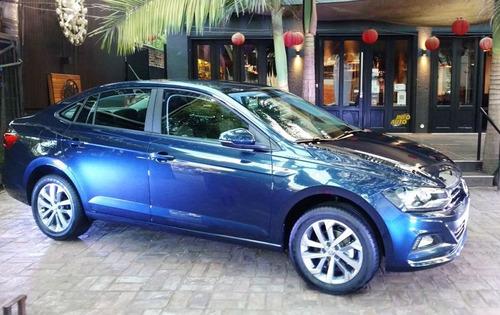 Nuevo Volkswagen Virtus 0km Min Anticipo/tu Usado + Cuotas N