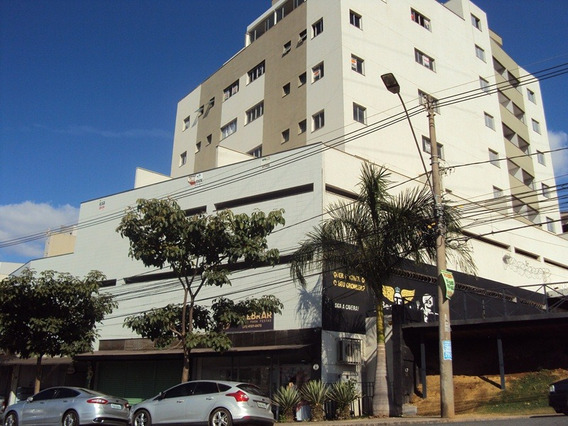 Sala Para Comprar No Buritis Em Belo Horizonte/mg - 2297
