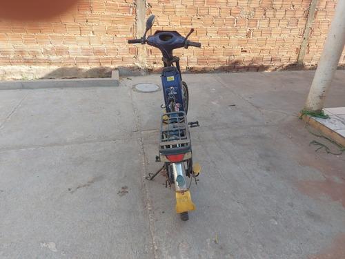 Sousa Bike Bicicleta Eletrica