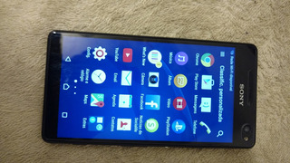 Sony Xperia C4 Self