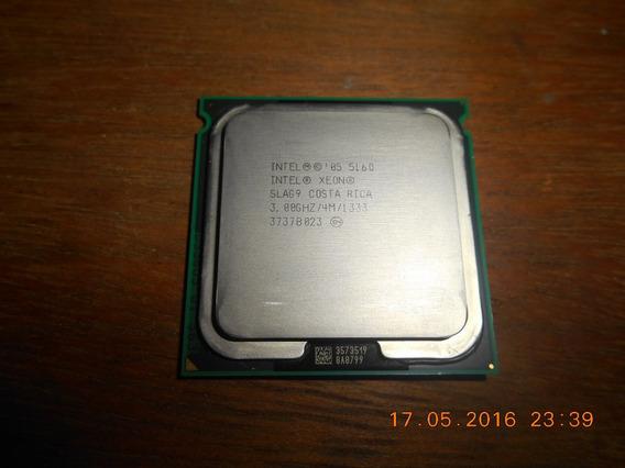 Processador Intel Xeon 5160 3ghz 4 Mb 1333mhz Lga771 Slag9