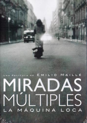 Miradas Multiples Miradas Multiples Maille Película Dvd