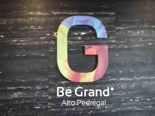 Departamento Nuevo (93 M2) Renta Be Grand Alto Pedregal