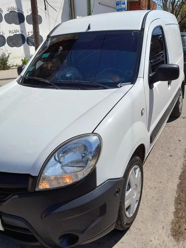 Imagen 1 de 7 de Renault Kangoo 1.6 Furgon 1plc