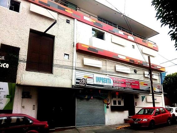 Oficina En Renta, Tlalnepantla De Baz, Estado De México