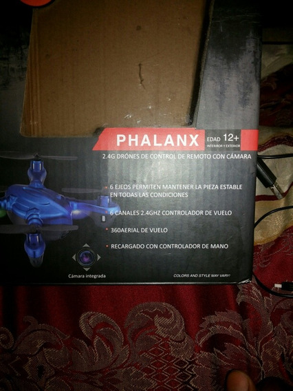 Mini Dron Phalanx
