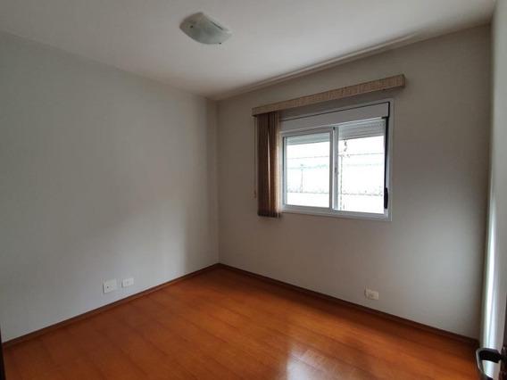 Apartamento Com 3 Dormitórios Para Alugar, 78 M² Por R$ 2.500,00/mês - Lapa - São Paulo/sp - Ap0107
