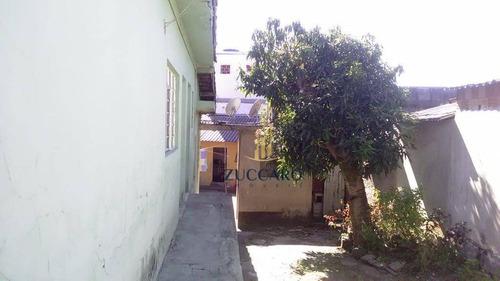 Terreno À Venda, 309 M² Por R$ 350.000,00 - Jardim Leila - Guarulhos/sp - Te0828