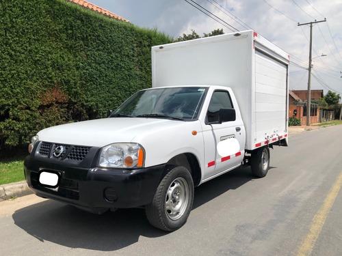 Imagen 1 de 8 de Camioneta Nissan Frontier / Np 300 Como Nueva!!