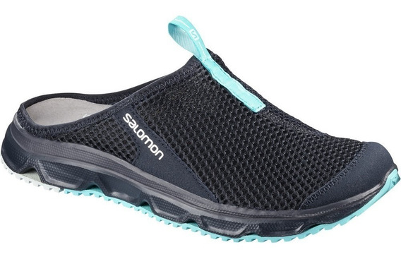 Zapatillas Mujer Salomon - Rx Slide 3.0- Relax + Regalo S+w