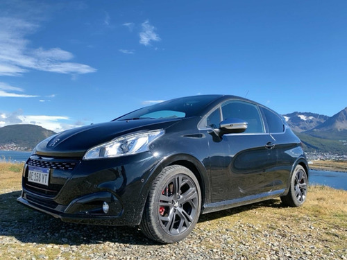 Imagen 1 de 12 de Peugeot 208 2018 1.6 Gti