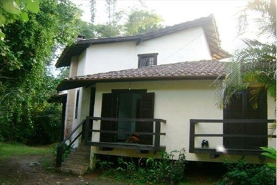 Ref.: 176300 - Casa Em Sao Sebastiao, No Bairro Boicucanga - 2 Dormitórios