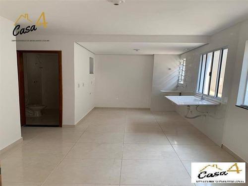 Apartamento Com 2 Dormitórios À Venda, 35 M² Por R$ 169.000,00 - Jardim Penha - São Paulo/sp - Ap0372