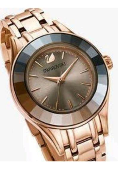 Vendo Relógio Swarovski Original