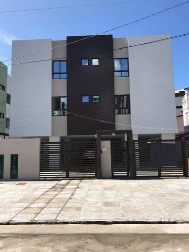 Flat À Venda, 33 M² Por R$ 169.000,00 - Aeroclube - João Pessoa/pb - Fl0009
