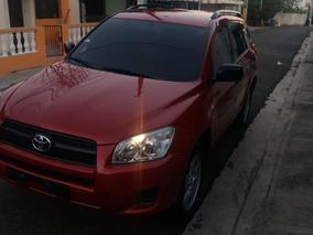 Toyota Rav4 Semi Full
