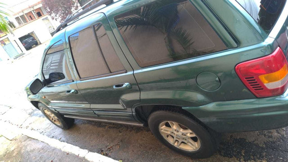 Jeep Grand Cherokee 4.7 Limited 5p 1999
