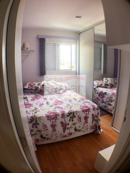Apartamento De 1 Dormitorio Tucuruvi - Cf25425
