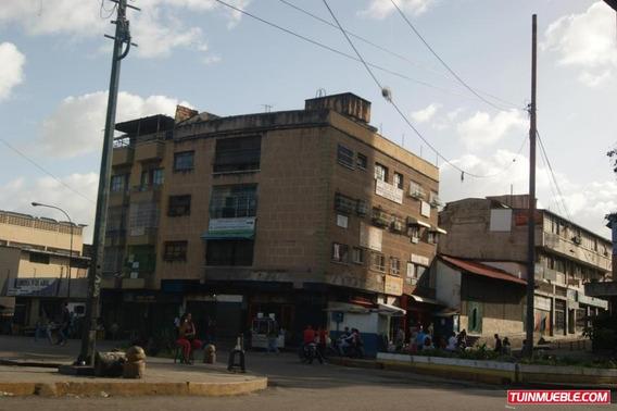18-9267 Gina Briceño Vende Edificio En Redoma De Petare