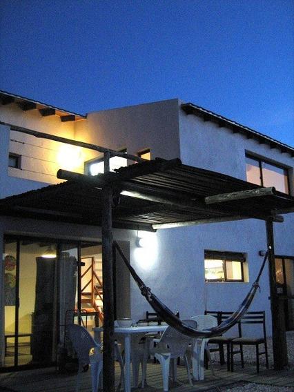 Alquiler Temporario Casa Punta Del Diablo 6 Personas