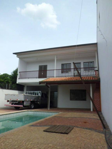 Casa Com 3 Dormitórios À Venda, 227 M² Por R$ 745.000,00 - Jardim Europa - Paulínia/sp - Ca0703