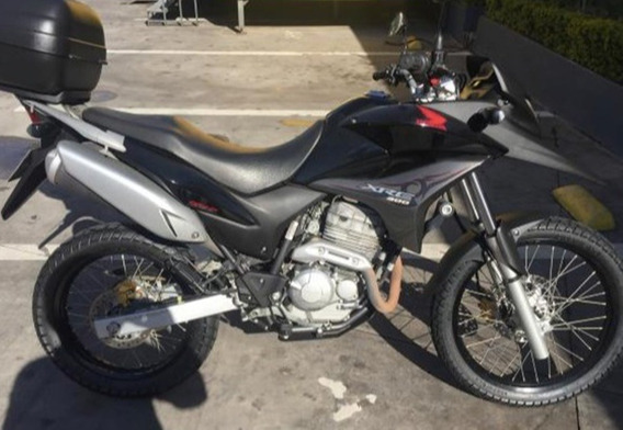 Honda - Xre 300 - 2011