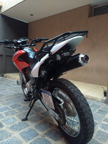 Honda Xrl 150