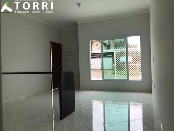 Casa A Venda No Parque São Bento - Ca01751 - 34832029