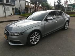 Audi A4 Ambition 1.8