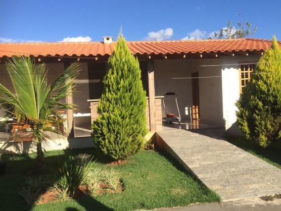 Casa Com 3 Quartos Para Comprar No Marciolandia Em Nepomuceno/mg - Nep395