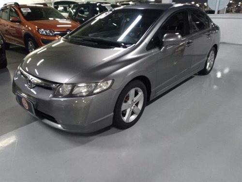 Honda Civic Sedan Civic Sedan Lxs 1.8/1.8 Flex 16v Aut. 4p