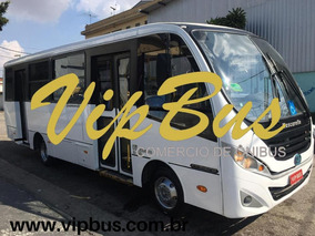 Micro Urbano Vw8.160 12/13 Financia 100% Vipbus