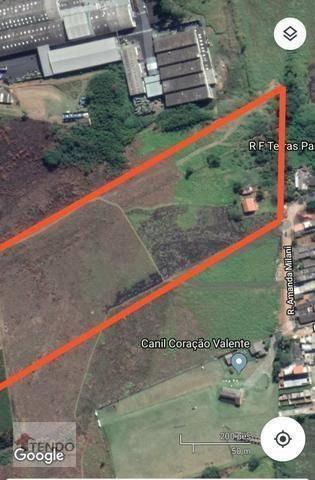 Imagem 1 de 15 de Terreno À Venda, 20000 M² Por R$ 2.500.000 - Jardim Alto Da Boa Vista - Suzano/sp - Te0269
