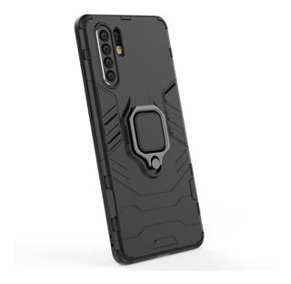 Funda Uso Rudo Huawei P30 Lite Mate 20 Lite Y9 2019
