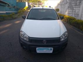 Fiat Strada Strada Working 1.4 Flex 2p Km 47.893