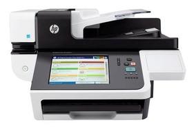 Scanner Profissional Duplex Hp Scanjet 8500 60ppm Semi Novo