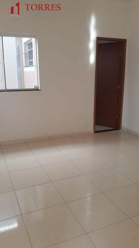 Casa Vila Para Venda - 544
