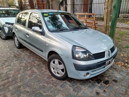 Renault Clio 2 Privilege
